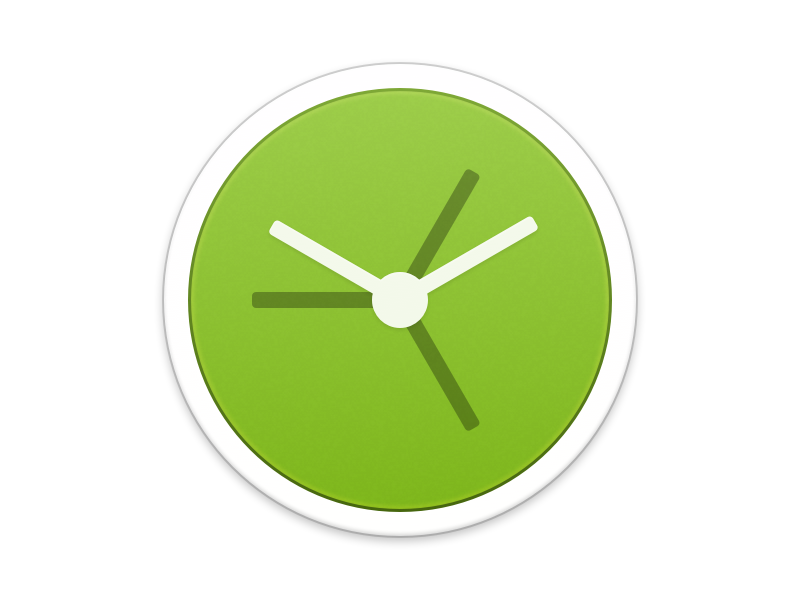 World Clock app 💎 mac app time convert time mac app store icon os x