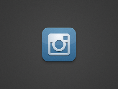 Instagram replacement icon ios iphone icon retina instagram sketch app replacement 💎