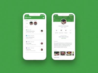 Memodo App