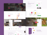 Onesti Website