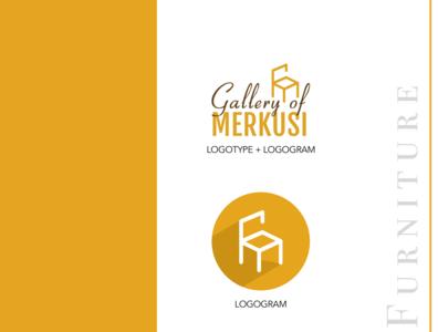 Gallery of Merkusi (GM) Logo - Furniture