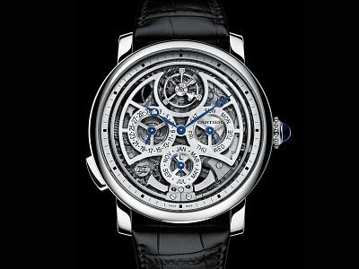 Montre watch luxe retouch retoucheur photoshop design key visual retouche photo retouching