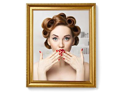 Zutttt !!!! fashion design luxe retouching key visual retouch retoucheur retouche photo photoshop