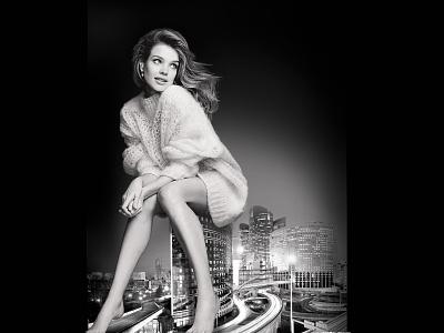 Mannequin patrick jacquemard fashion luxe packaging retouch retoucheur illustration retouche photo retouching photoshop key visual