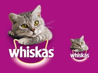 Cat Whiskas