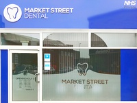 Dental Practice in London Front