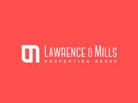 Lawrence & Mills Logo