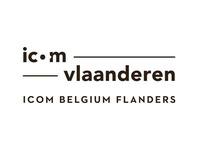 Icom Belgium Flanders