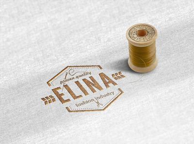 Elina Logo