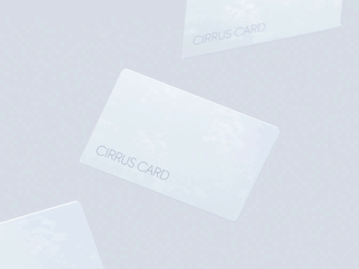 3D Animation Business Card uiux finance bank card web design business card business online bank bank card minimal typography branding ui design 3d modeling 3d animation 3d illustrator 3d art animation