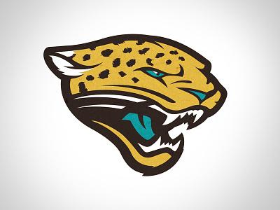 UPDATE: Jaguars logo mashup wild cats jaguar cat sports logos football nfl jacksonville jaguars