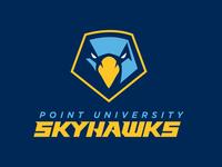 Point University Skyhawks