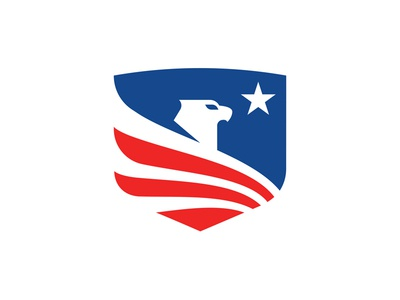 Another Eagle american usa star minimal political political campaign patriotism patriotic american eagle eagle america sports logo sports