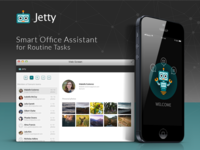 Smart Office Assistant