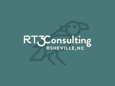 RT3 Logo