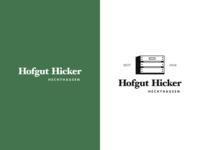 Hofgut Hicker Logo Brand