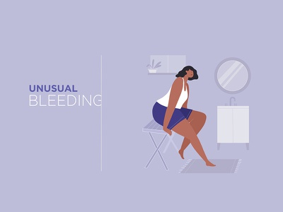 CDC vector illustrator pitch prevention design woman character design art direction illustration