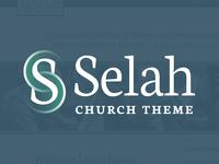 Selah Church Theme Logo