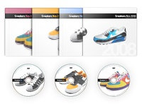 Sneakers Files
