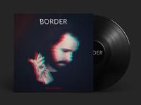 Border - EP cover