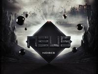 NEUS - EP Cover