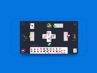 Joker Gambling Screen