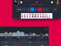 Gambling Joker: Your Turn