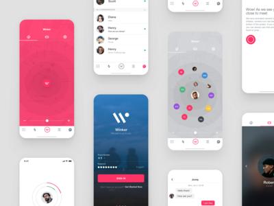 Social Network App Vol 2