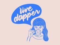 Live Dapper