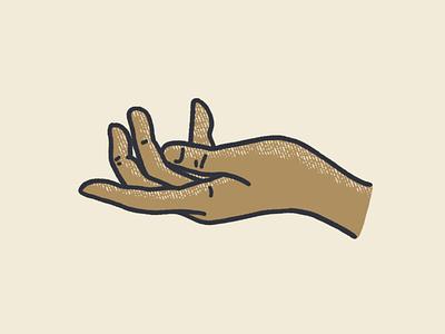 KINESTHETIC icon procreate icon design icon hand design hand illustration navy blue navy neutrals neutral simple illustration simple design crosshatching crosshatch hand drawn illustration design