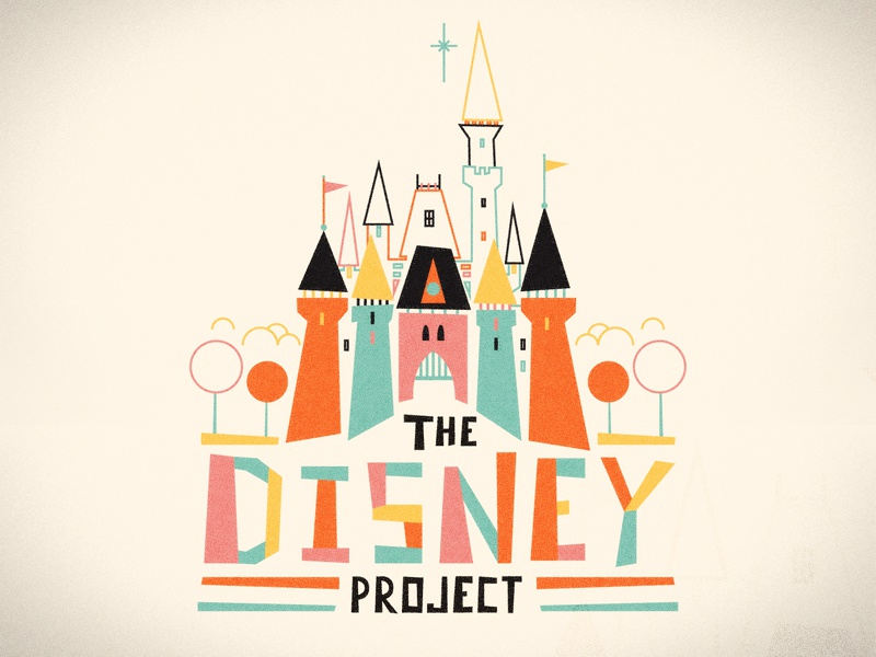 The Disney Project WIP