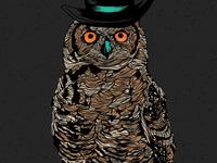 Mr Owl 3