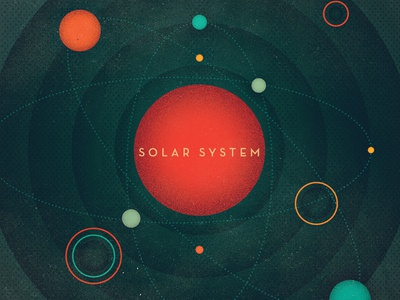 Solar System Album
