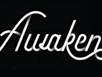 Awaken Custom Type