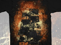 Fall Of Babylon Shirt