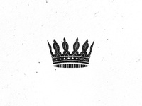Crown Logo WIP