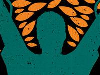 Tree Man WIP 2