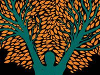 Tree Man WIP 3
