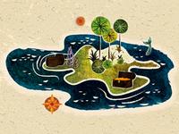 Island Final