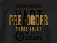 Here Is Love - Pre Order