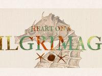 Heart  On A Pilgrimage Header