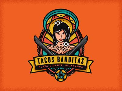 Tacos Banditas - Almost done