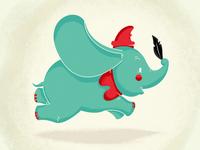 The Amazing Dumbo