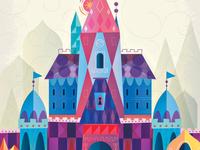Small World Castle