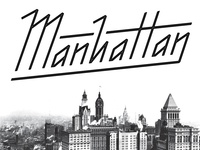 Manhattan Type