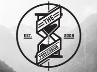 The Procession Logo
