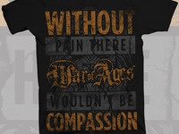 War of Ages - Compassion