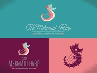The Mermaid Harp