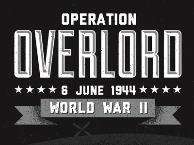 Momentus Piece momentus project overlord d-day america usa pain loss heritage ww2