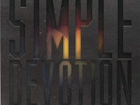 Simple Devotion CD